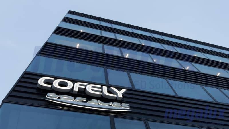 Cooperación en proyectos de iluminación entre Cofely España y Megalux