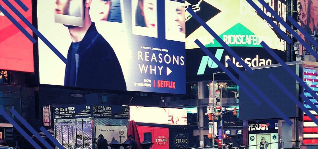 Publicidad en exteriores Una tendencia al alza